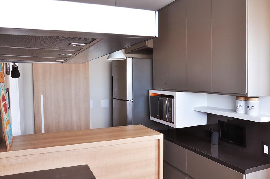 cozinha armário