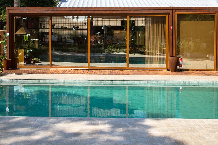 decor piscina