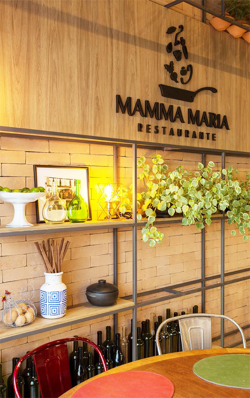decoração restaurante campinas