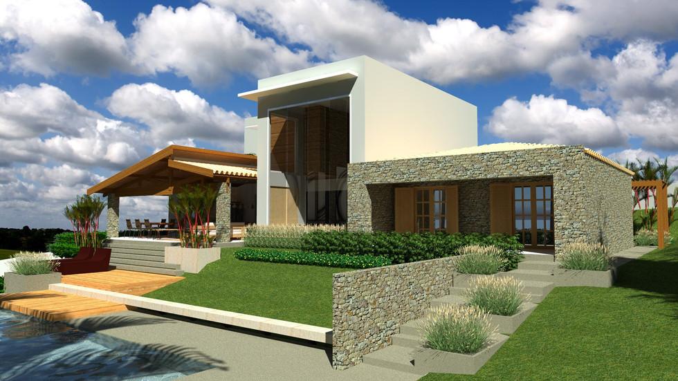 projeto casa campinas
