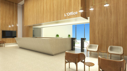 L´OFFICE EMPRESARIAL