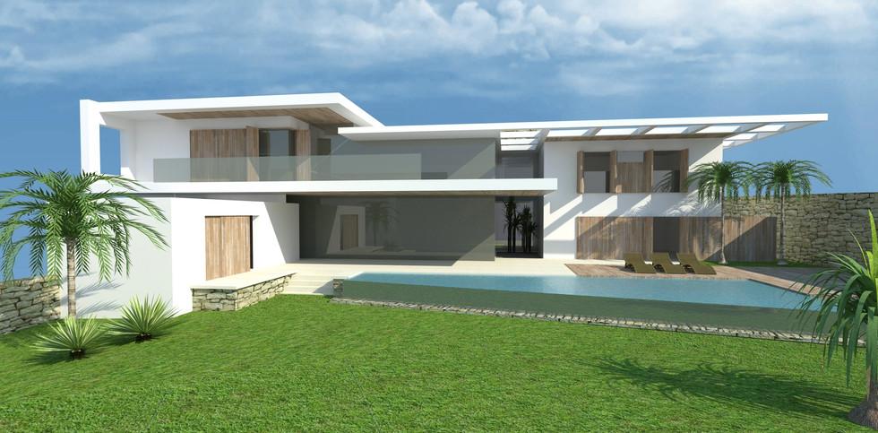 fachada casa campinas