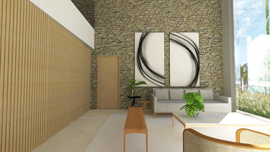 projeto residencial indaiatuba