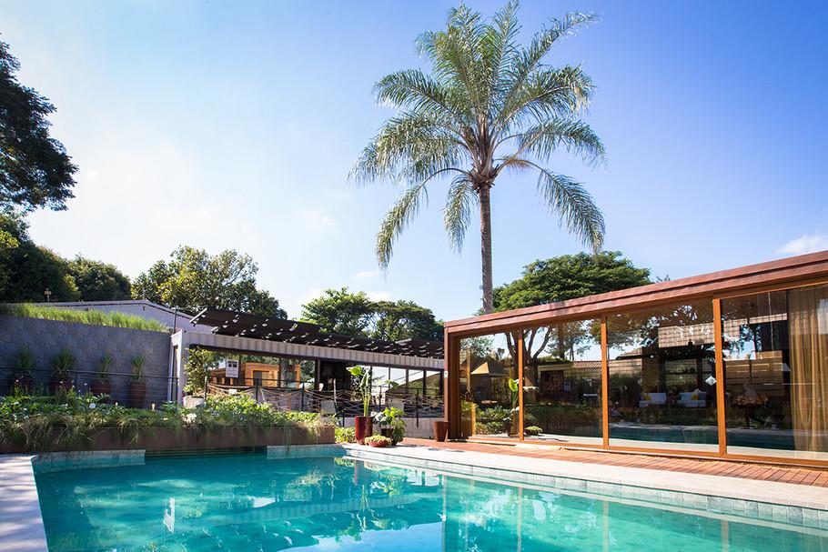 projeto piscina