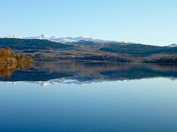 Highland reflections