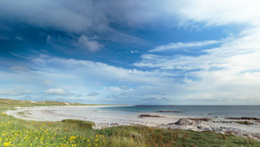 Magical exclusivity (North Uist)