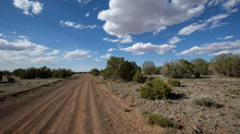 Private 10 / 20 / 40 acres near Show Low AZ