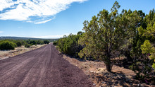 SOLD! Easy Access 1.11 Acres w/ Power Nearby - Show Low, AZ