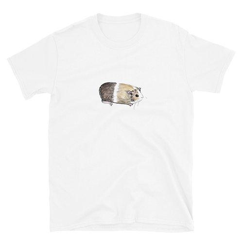 Guinea pig Short-Sleeve Unisex T-Shirt