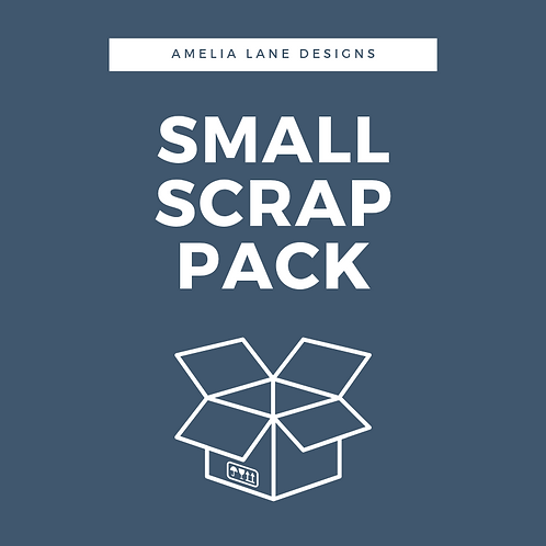 Small scrap pack