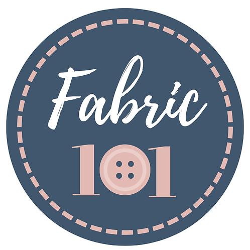 Fabric 101