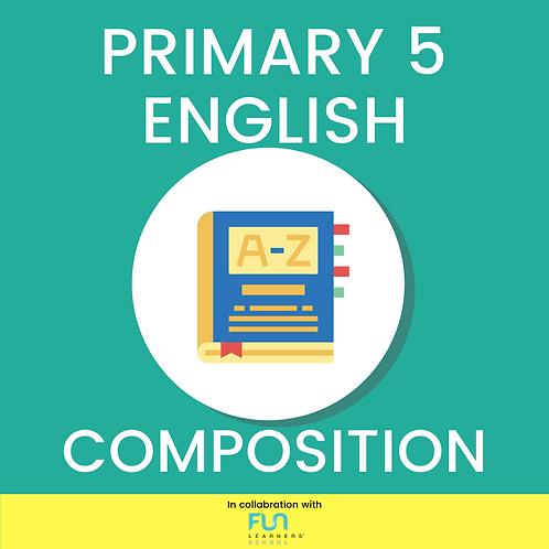 P5 EL - Composition Training
