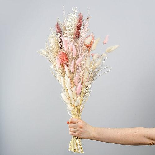 """Trockenblumenstrauss """"Sonnengruß"""""""