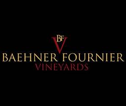Baehner Fournier Vineyards Logo