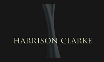 Harrision Clarke Vineyards logo