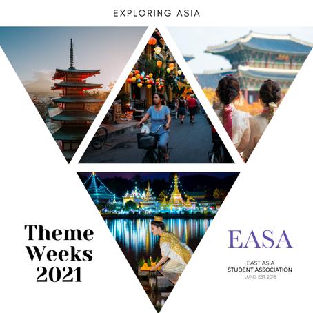 Presenting: Theme Weeks 2021!