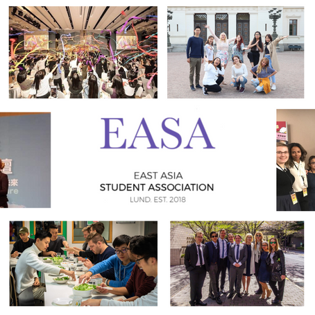 EASA Annual Election Meeting 2021