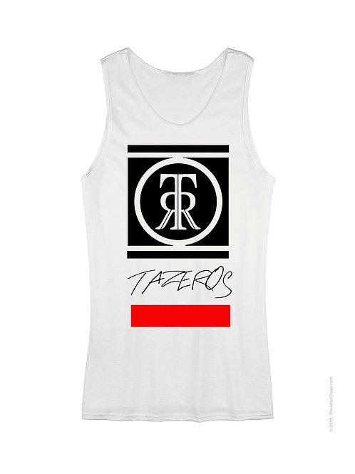TAZEROS N.Y.C Tank top