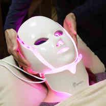 LEDトータルスキンケアマスク(3,000円)