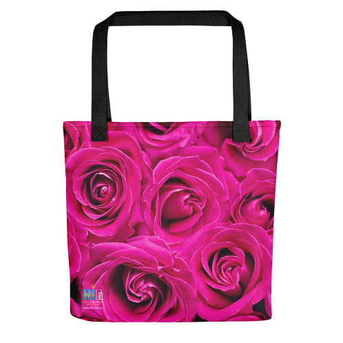 Speakeasy Sensuality Tote bag
