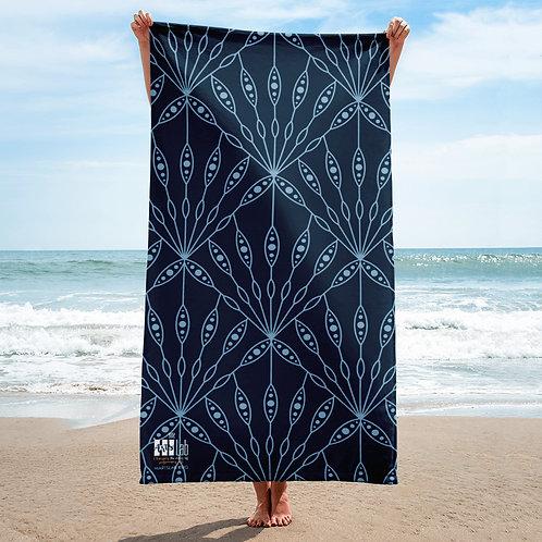 Art Deco Towel
