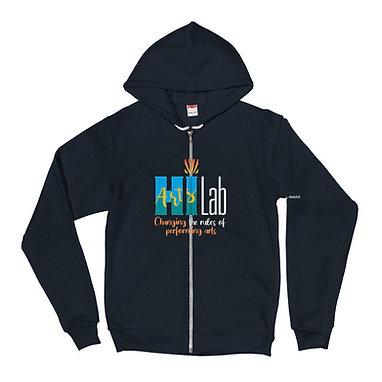 HI Arts Lab Hoodie sweater