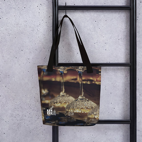 Speakeasy Ka Waiwai Tote bag