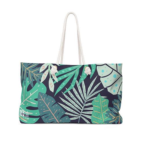 Tropical Weekender Bag