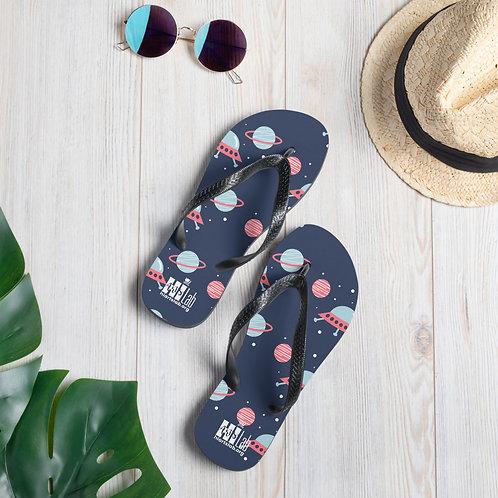 UFO Slippers