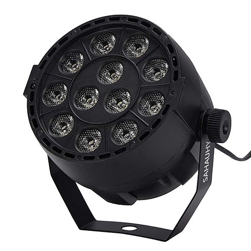 LED Stage Lights with Remote Control