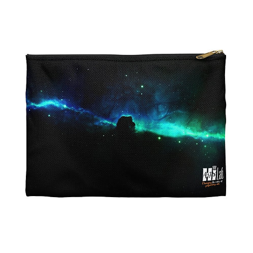 Milky Way Accessory Pouch