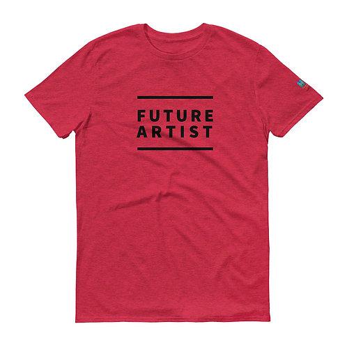 Future Artist Short-Sleeve T-Shirt