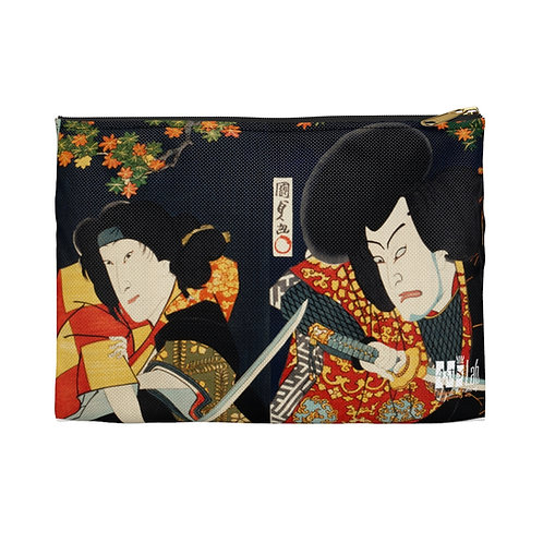 Japanese Accessory Pouch
