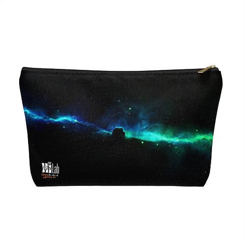 Milky Way Accessory Pouch w T-bottom
