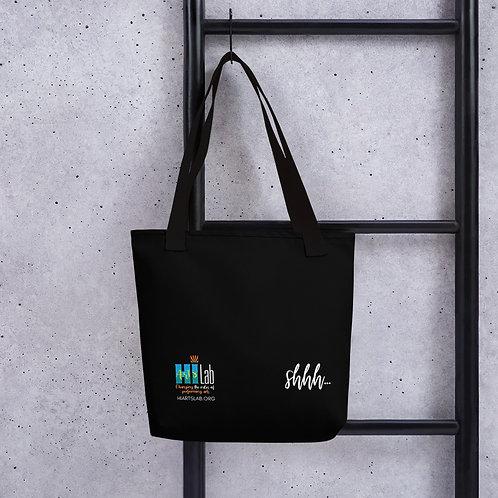 Speakeasy Tote bag