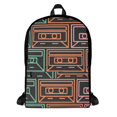 Cassette Backpack