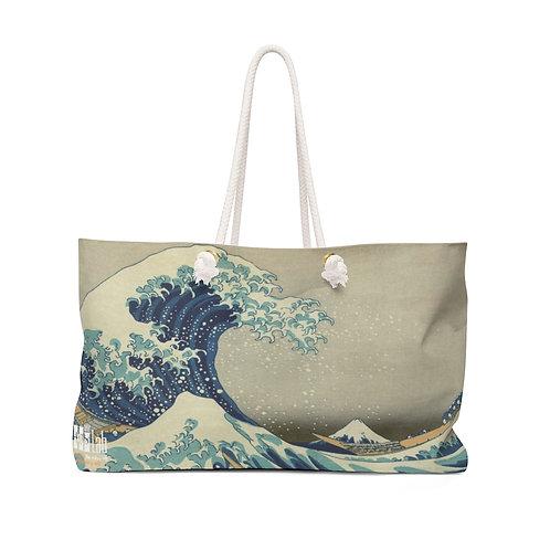 The Wave Weekender Bag