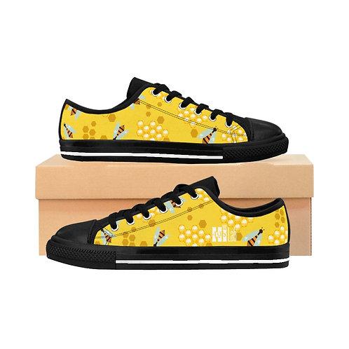 Honey Bee Men's Sneakers