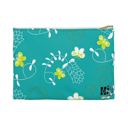 Butterfly Accessory Pouch