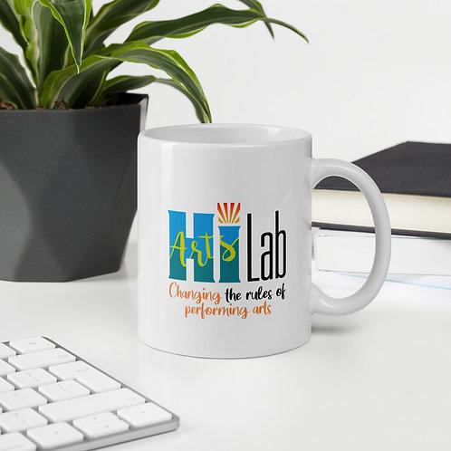 HI Arts Lab Mug