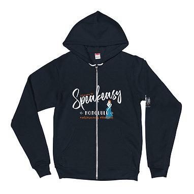 Speakeasy Hoodie sweater