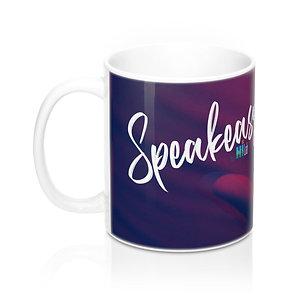 Speakeasy Mug 11oz