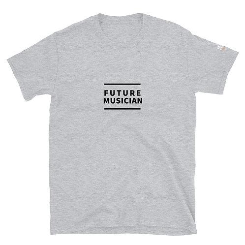 Future Musician Unisex T-Shirt