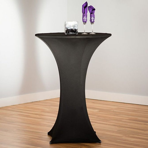Cocktail/High Top Tables (2 heights)