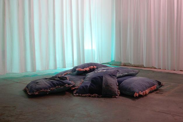Carole Mousset & Tristan Gac