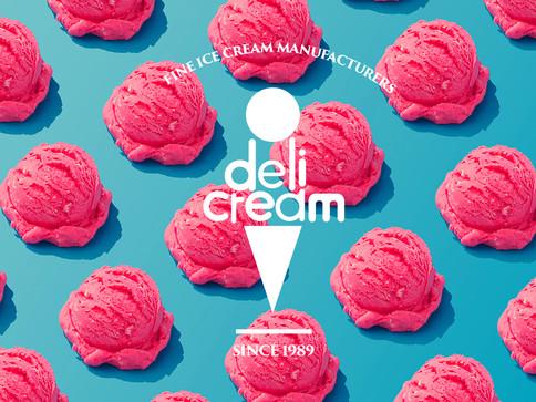 Deli Cream