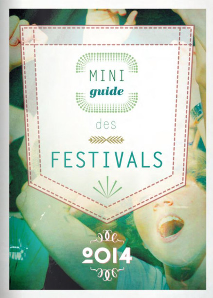 Miniguide des Festivals 2014