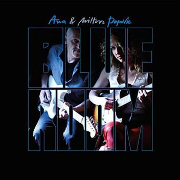 Blue Room - 2015
