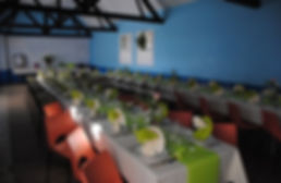 Location salle festive aux camping des gravelets, salle municipale, montmartinr sur mer, mariage, anniversaire, réunion, séminaire