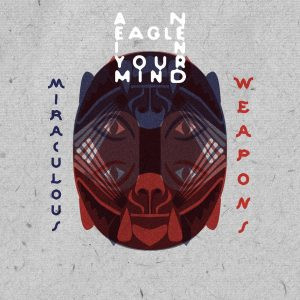 Miraculous Weapons - 2018